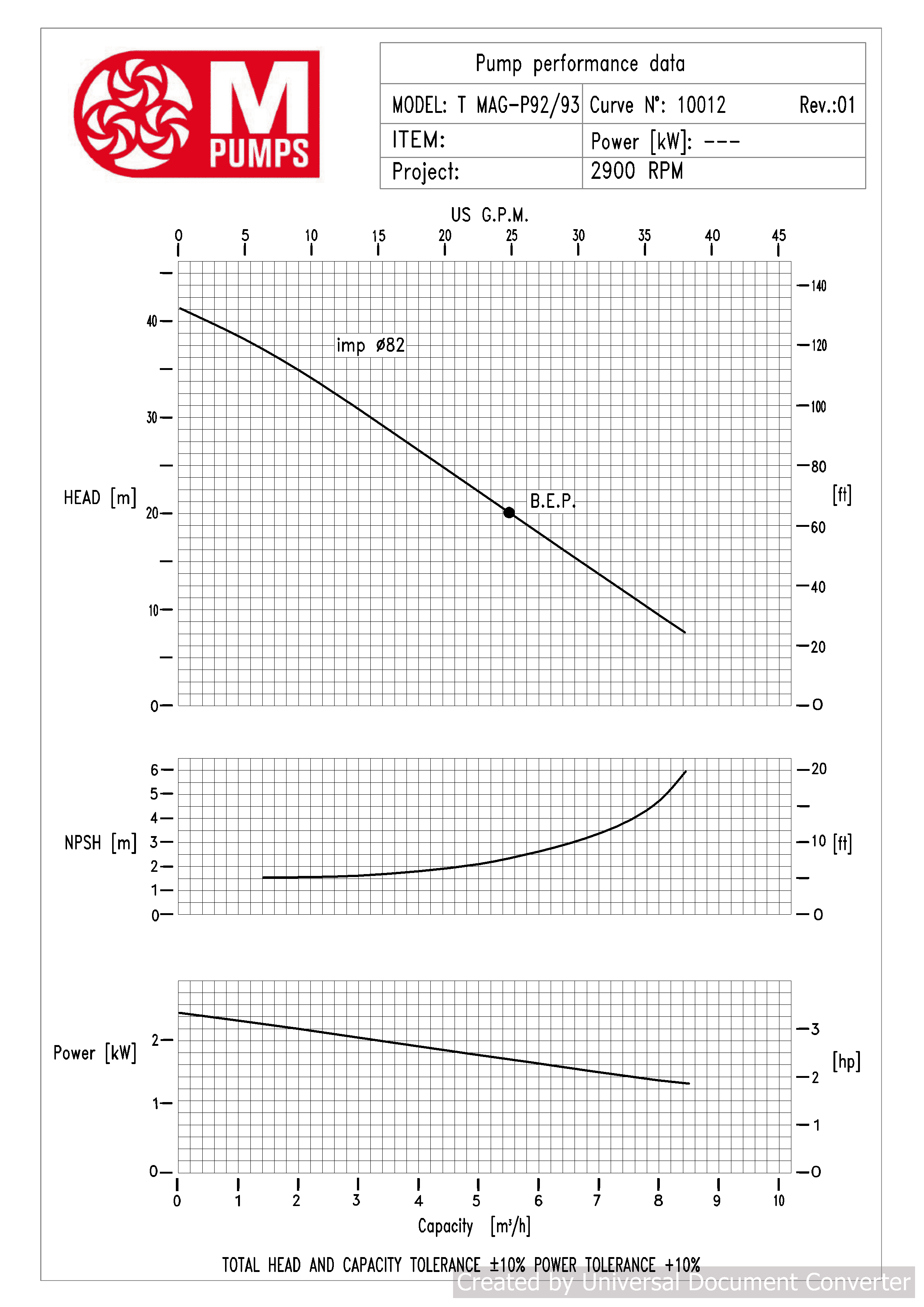 кривая t-mag-p-92